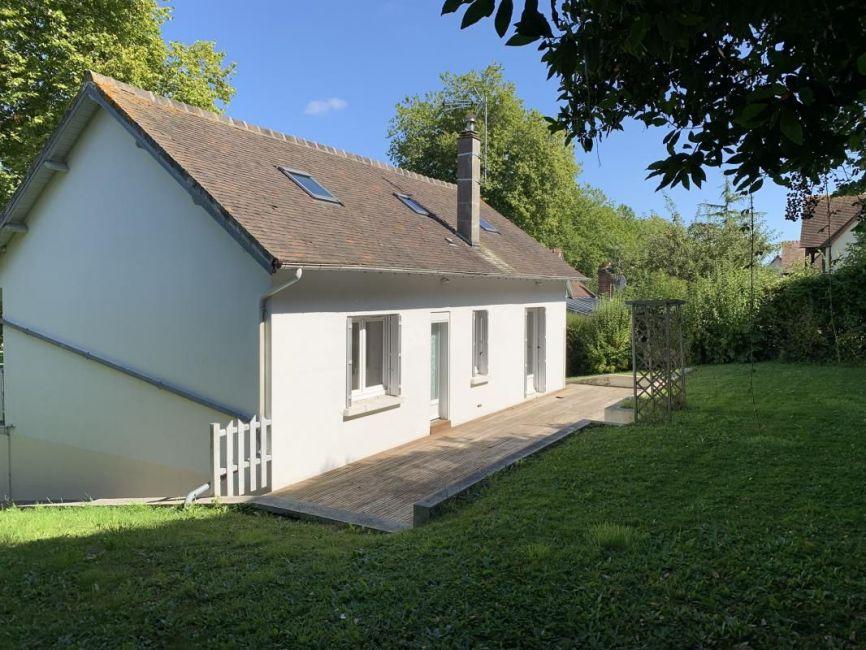Maison à Deauville